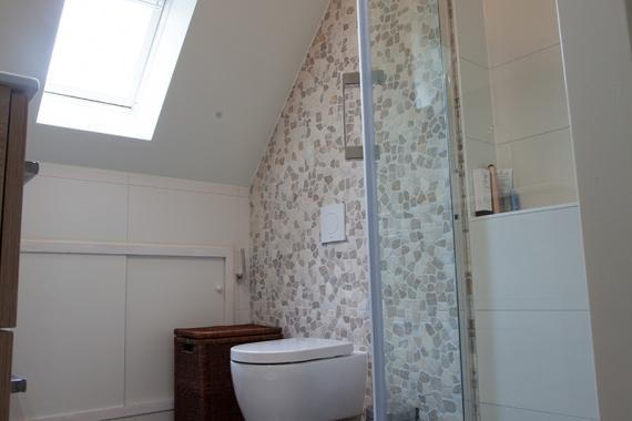 Tegelwerk badkamer | Van der Linden Timmerwerk